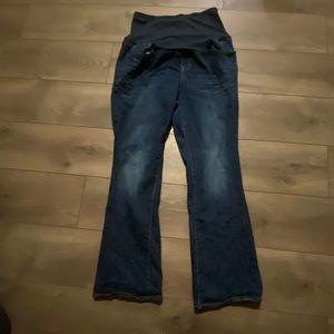 Old Navy Maternity Jeans size 14